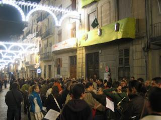 """Agrupació Artistico Musical """"El Trabajo"""" Xixona"""