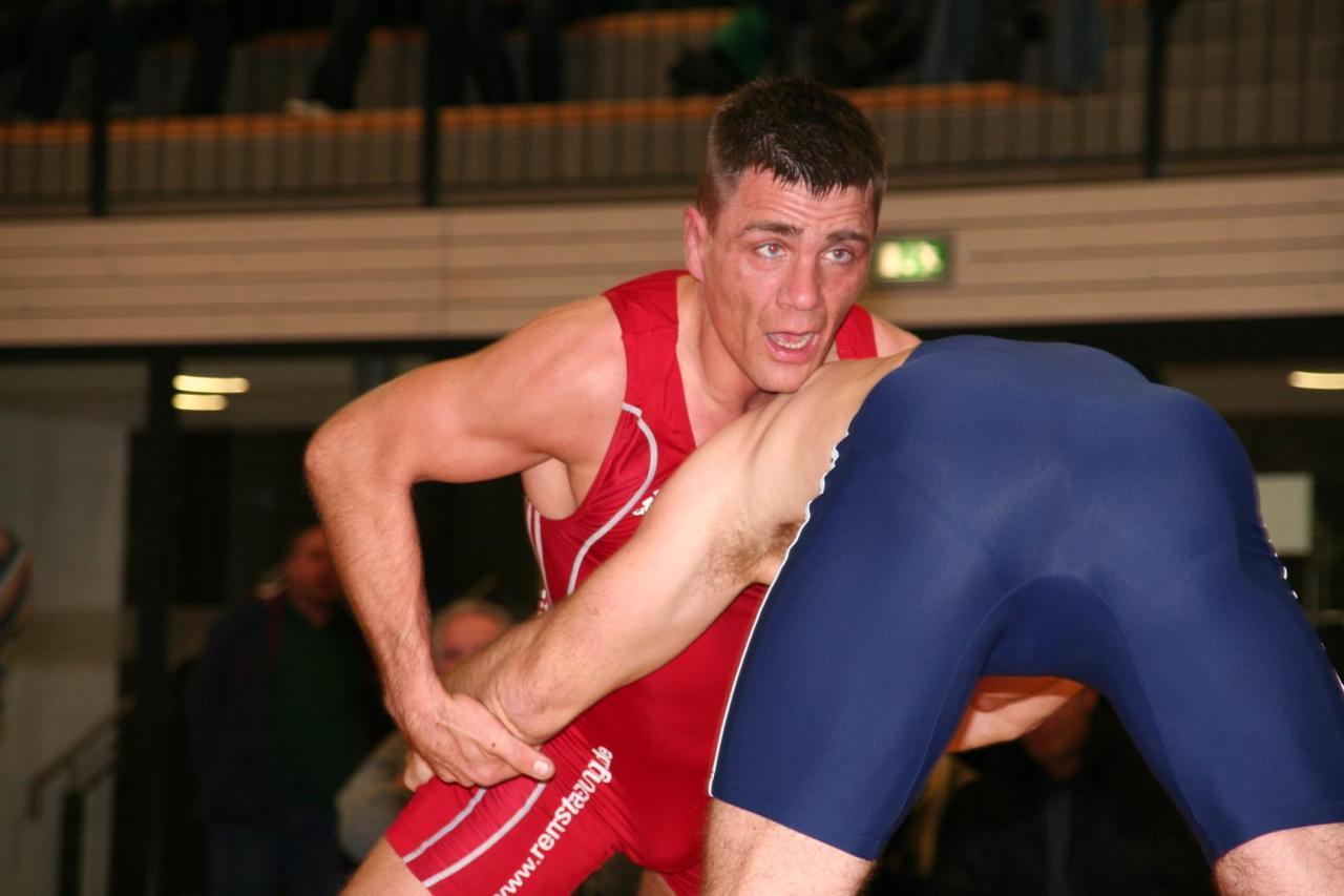 Deutsche Wrestler