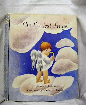 The littlest angel a bargain at any price