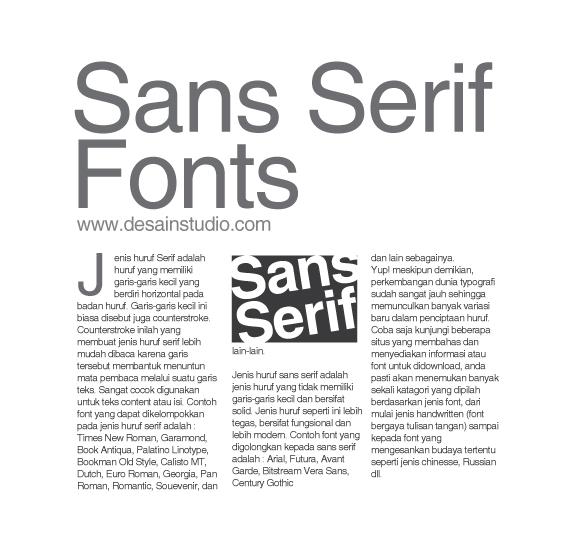 font serif dan sans serif (4)