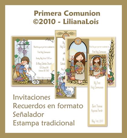 Oraciones De Primera Comunión Para Imprimir Imagui