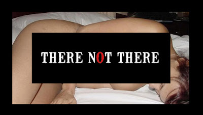 there not there: a red circle with nothing in it by allan revich
