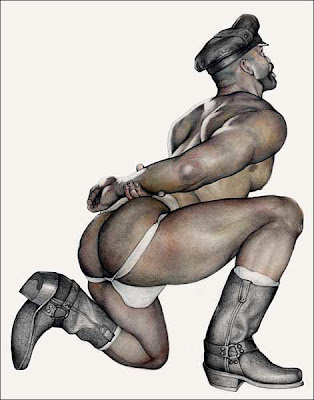erotic art of minoru