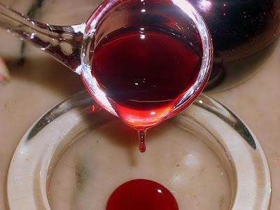 tachos de ensaio: Anardana, grenadine, melaço, chá e vinagre de <b>romã</b> 2014