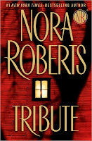 Review: Tribute by Nora Roberts