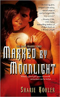 Review: Marked by Moonlight by Sharie Kohler