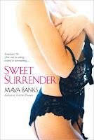 Review: Sweet Surrender by Maya Banks