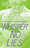 Review: Whisper No Lies by Cindy Gerard