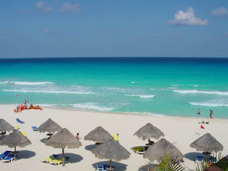 Who wants to go to Mexico?