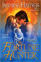 Review: The Fortune Hunter by Jasmine Haynes