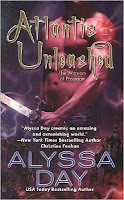 Review: Atlantis Unleashed by Alyssa Day