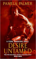 Review: Desire Untamed by Pamela Palmer