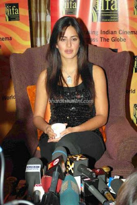 Katrina Kaif at IIFA