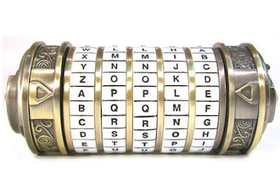 el codigo da vinci claves: