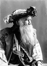 Indigenous Japanese Ainu c.1900