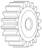 Karet Konstuksi - Gada Bina Usaha 081233069330 - Roda Gigi - Gear