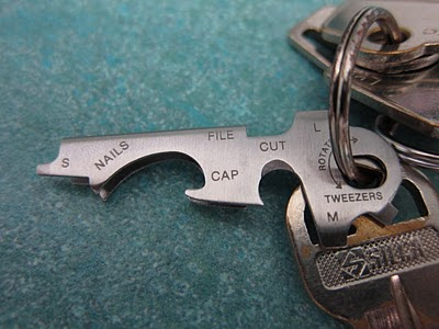 True Utility Keytool Review Keychain Gadgets And Pocket