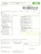 Formulario de Impuesto sobre Las Ventas