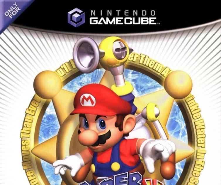 Super Mario Sunshine Gamecube Rom – Jerusalem House