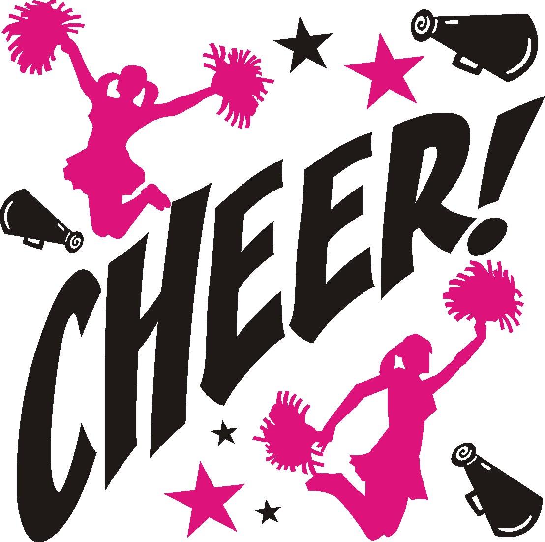 clip art cheerleader pictures - photo #44