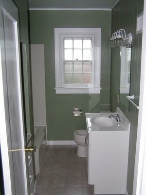 Small Bathroom Remodeling And Paint Color Bathroom