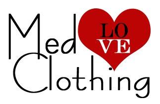 Med Love Clothing