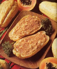 Martinique Food Recipes