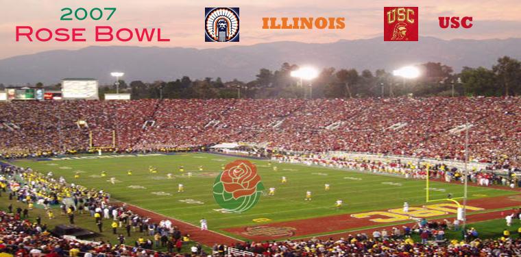 Rose Bowl '07