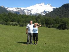 Patagonia Norte Verano 2008