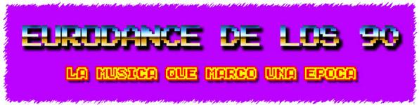 Eurodance de los 90
