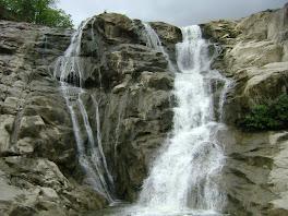 Kuntaala Waterfalls