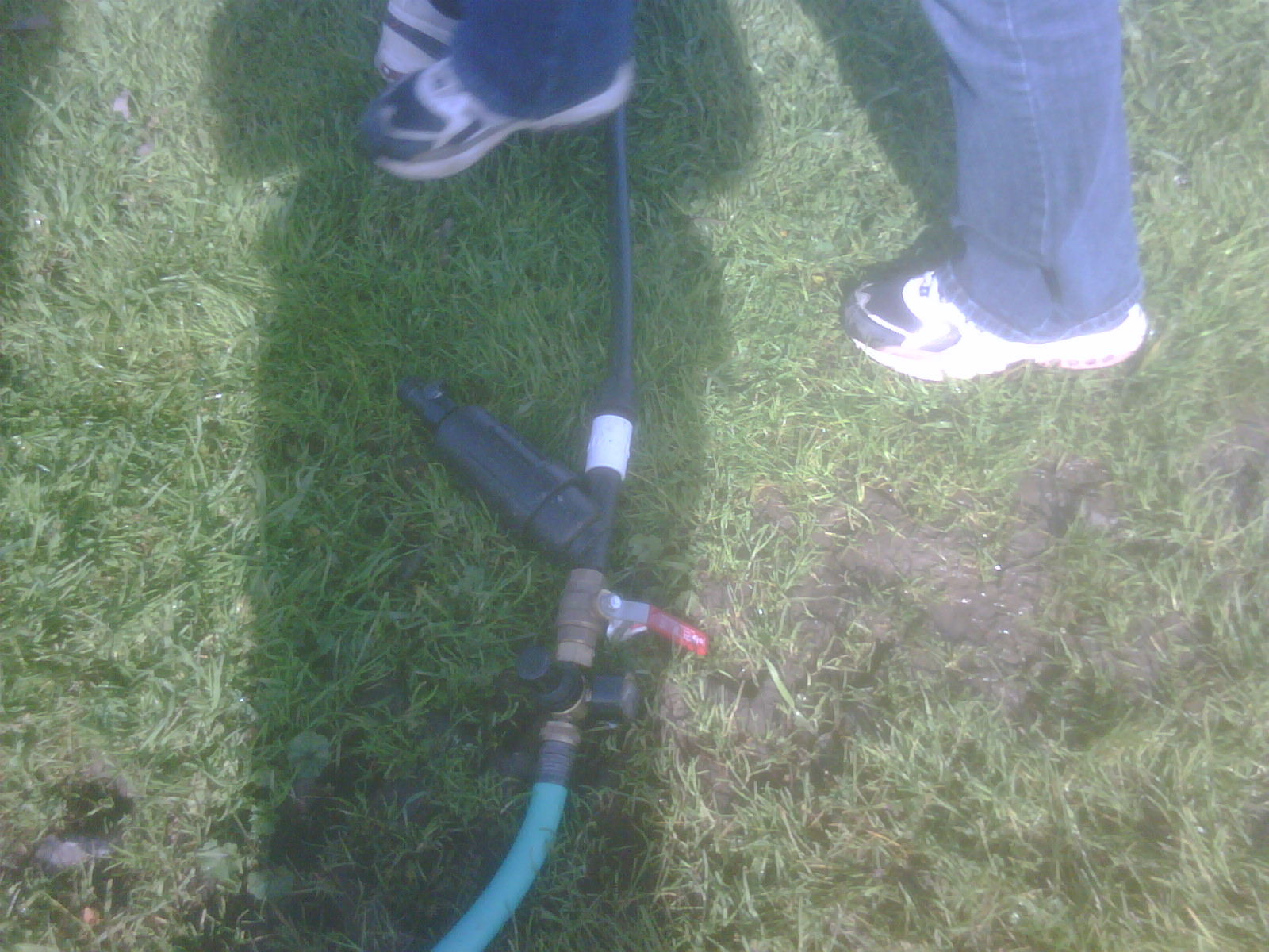 Images Of Field Uc Davis D Lab In Drip Irrigation Systems Analysis
