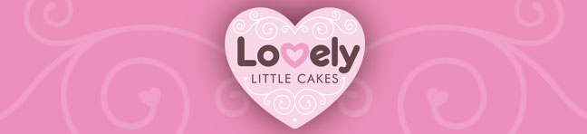 Lovely Little Cakes