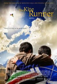 Kite Runner, Movie