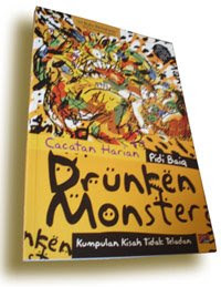 Drunken Monster, Pidi Baiq