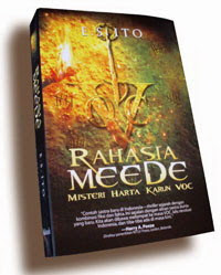 Rahasia Meede, E.S. Ito