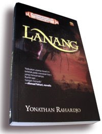 Lanang, Yonathan Rahardjo