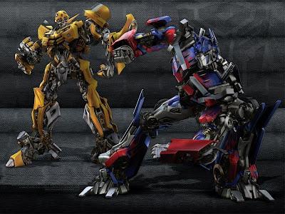 Transformers 4 La película