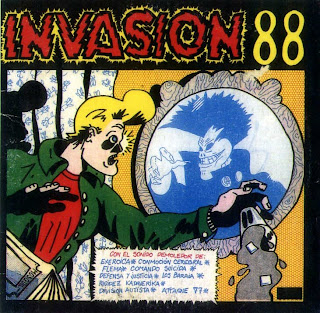 Invasion 88