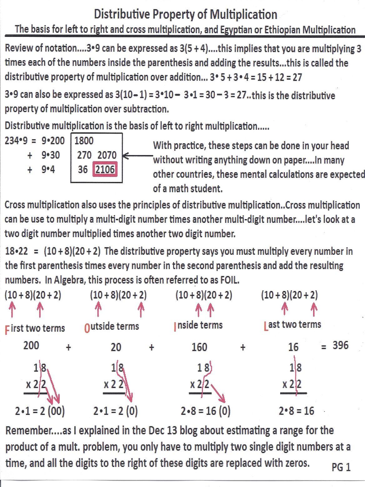 Cobb Adult Ed Math 03 28