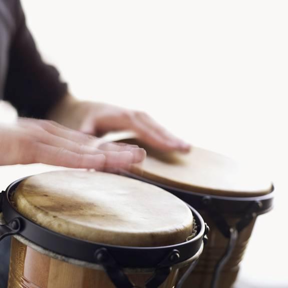 [Drum]