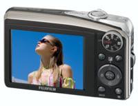 FujiFilm Finepix F50 FD