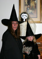 3rd generation of witches