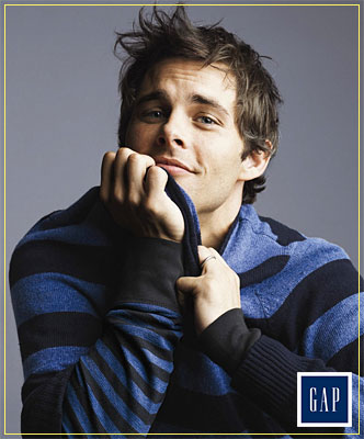 Top 5... - Page 3 James+marsden