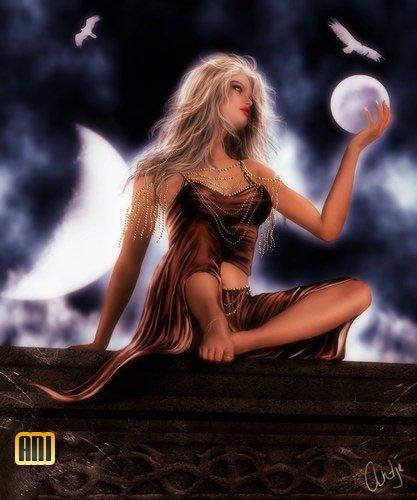Annie Magician