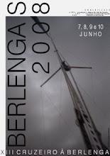Berlengas 2008