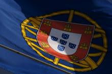 """Bandeira """"atlântico azul"""""""
