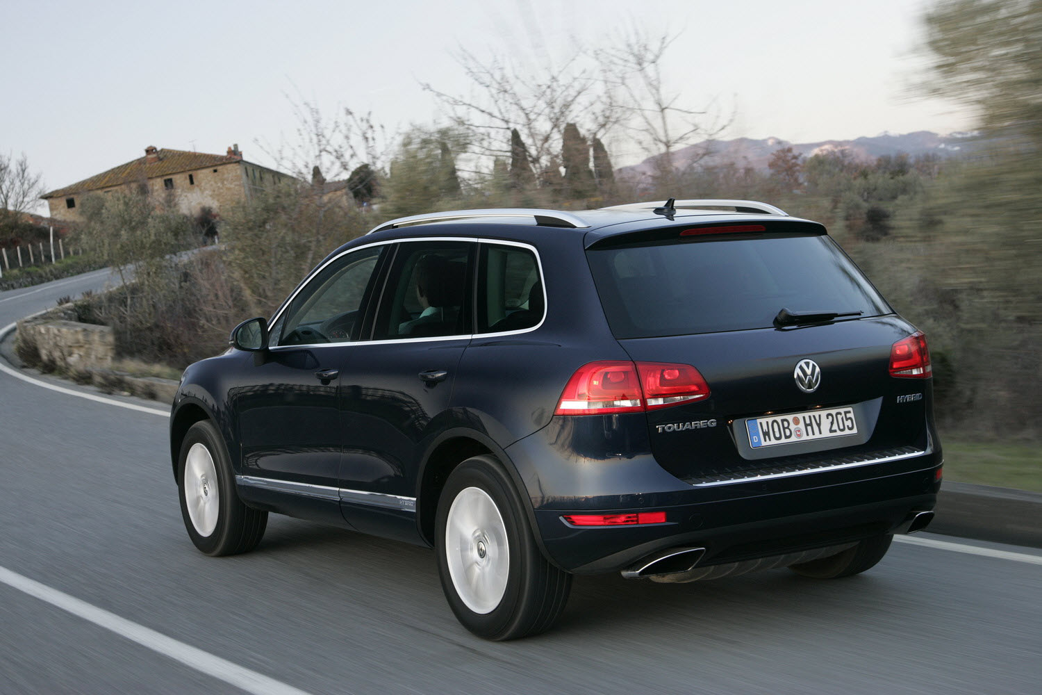 2011 volkswagen touareg released in usa. Black Bedroom Furniture Sets. Home Design Ideas