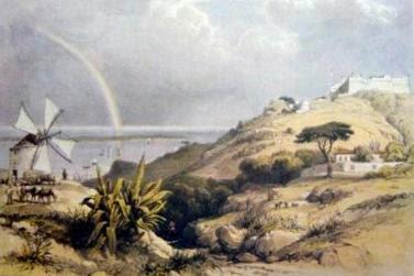Setúbal - 1839