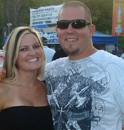 Jen & Brian